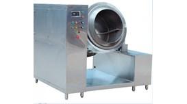 Máy xào rau điện từ tự động xoay CZC-13H 2