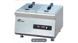 Bếp chiên điện từ dạng bàn Southwind CZC - 36E 2