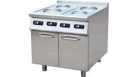 Bếp nấu điện từ Southwind CZC - 33E (dạng tủ) 2