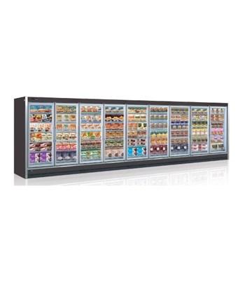Tủ mát siêu thị Southwind SMR3G2-04DW