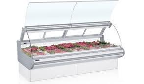 Tủ mát trưng bày thịt Southwind SME0M2-10CS