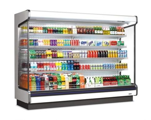 Tủ mát siêu thị Southwind GWO-MNA
