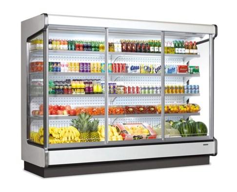 Tủ mát siêu thị Southwind GWO-MKA