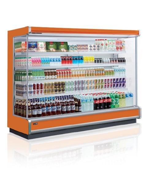 Tủ mát siêu thị Southwind SMM3V2-06SL