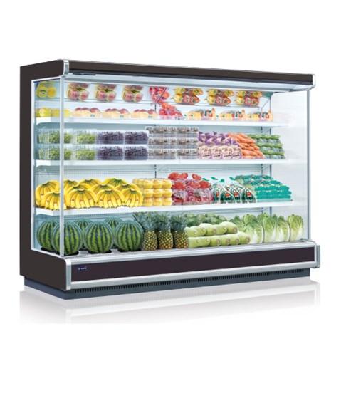 Tủ mát siêu thị Southwind SMMU3V2-08SL
