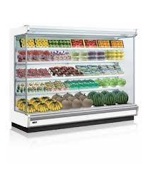 Tủ mát siêu thị Southwind  M4V1-10NS