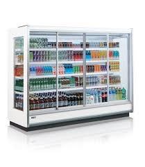Tủ mát siêu thị Southwind SMM4D2-12NOD