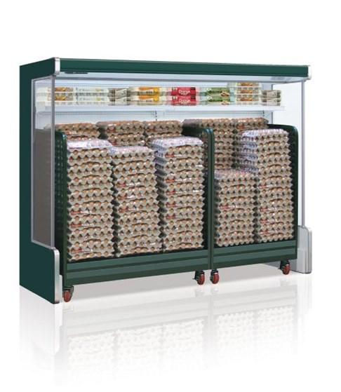 Tủ mát siêu thị Southwind SMS1R2-10SL
