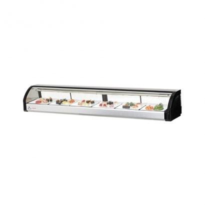 Tủ trưng bày sushi Southwind NBSC-210UR (Hàn Quốc)