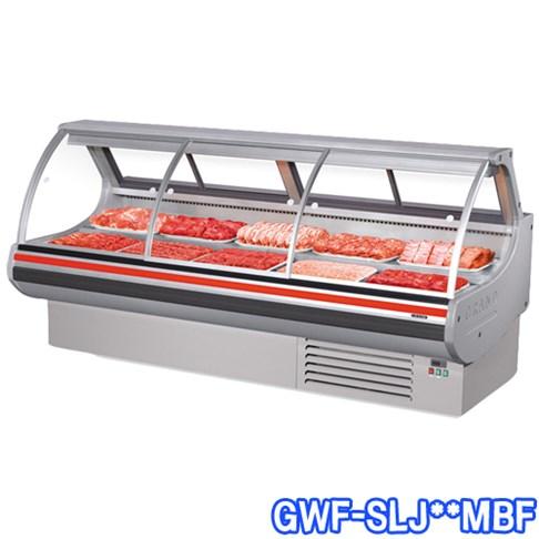 Tủ trưng bày siêu thị Southwind GWF-SLJMBF
