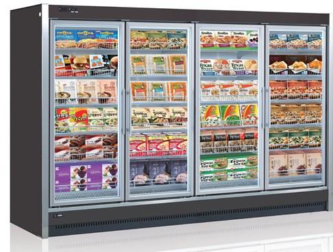 Tủ đông trưng bày siêu thị Southwind SMR3G2-03WD