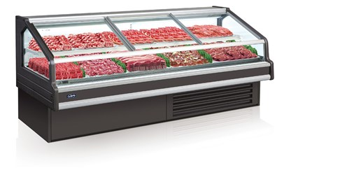 Tủ mát trưng bày thịt Southwind SMF1M2-06SPD
