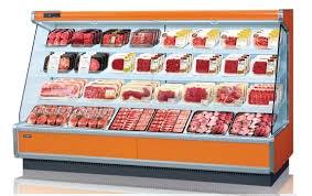Tủ mát trưng bày thịt siêu thị Southwind SMS3M2-12NT