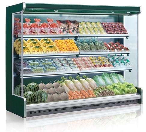 Tủ trưng bày siêu thị Southwind SMMUV2-12NL