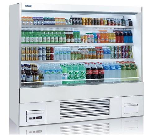 Tủ trưng bày siêu thị Southwind SMX3D2-05P