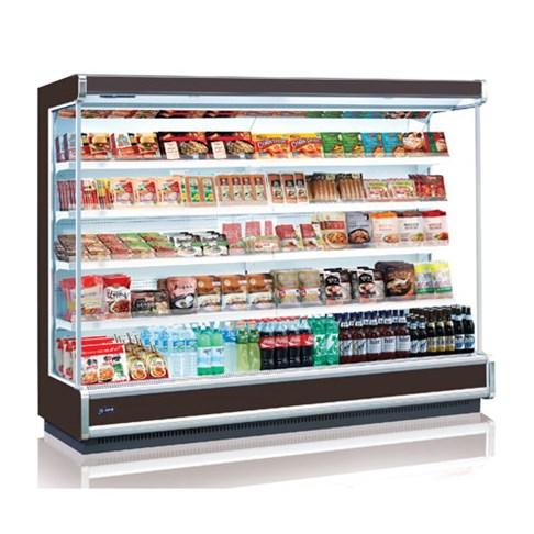 Tủ trưng bày siêu thị Southwind SMC5D2-06S