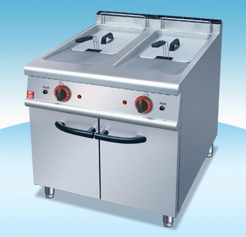 Bếp chiên nhúng 2 bếp Southwind ZH-TC×2