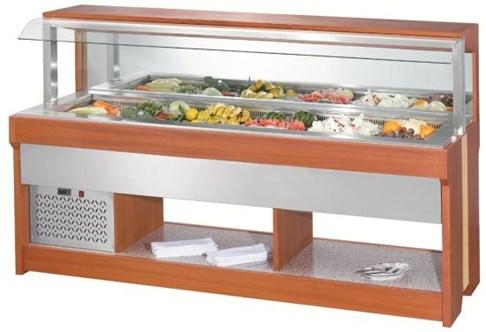 Quầy salad Southwind M-P2250FL6