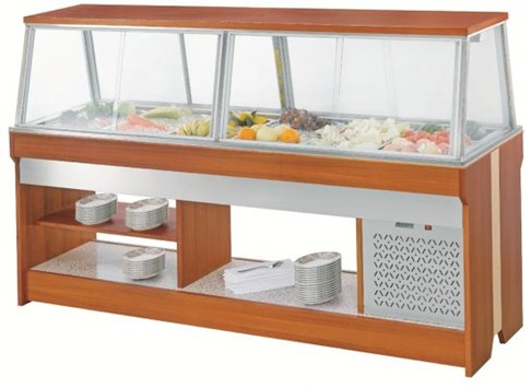 Quầy salad Southwind M-H2150ZL6