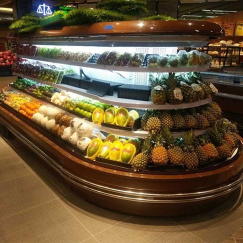 Tủ trưng bày siêu thị Southwind HLF375AM38159