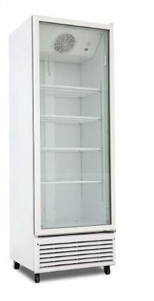 Tủ mát 1 cánh kính Southwind SCF400