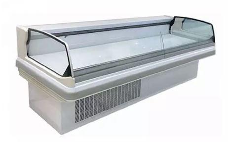 Tủ mát trưng bày siêu thị Southwind GK0.7