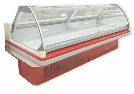 Tủ mát trưng bày siêu thị Southwind GB0.25H