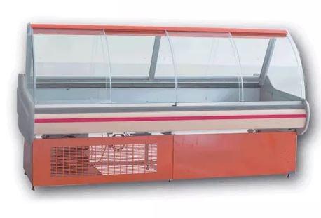 Tủ trưng bày thịt siêu thị Southwind GB0.4A(GB0.4T)