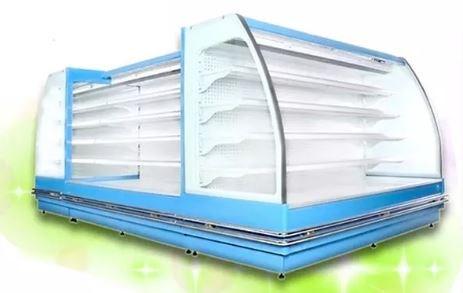 Tủ trưng bày siêu thị Southwind HNF0.7