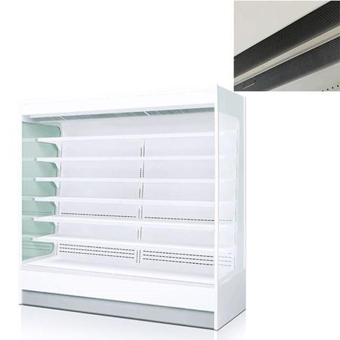 Tủ mát trưng bày đồ uống siêu thị Southwind LFK183WS-M03