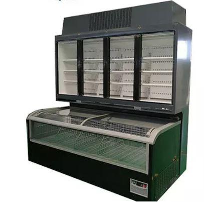 Tủ mát trưng bày siêu thị Southwind ZM14BL01