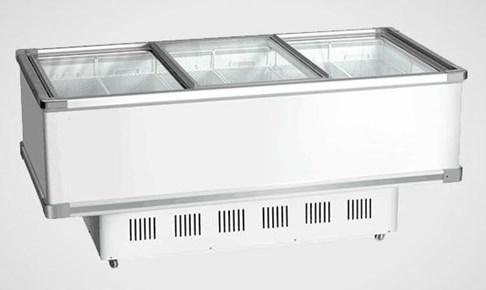 Tủ đông trưng bày siêu thị Southwind  SD-1500