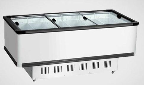 Tủ đông trưng bày siêu thị Southwind  SD-2000X