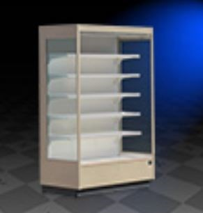 Tủ trưng bày siêu thị Southwind 16AM-2500