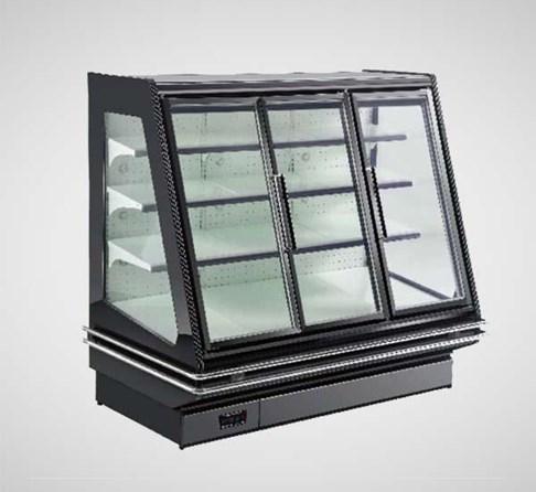 Tủ mát trưng bày siêu thị Southwind 18ZA-A / B (3D)