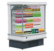 Tủ mát trưng bày đồ uống Southwind 15FR-A/B