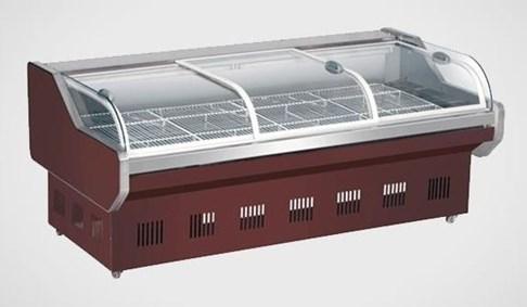 Tủ trưng bày thịt siêu thị Southwind GPC-1500