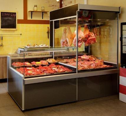 Tủ trưng bày thịt tươi sống Southwind 18TA-1250