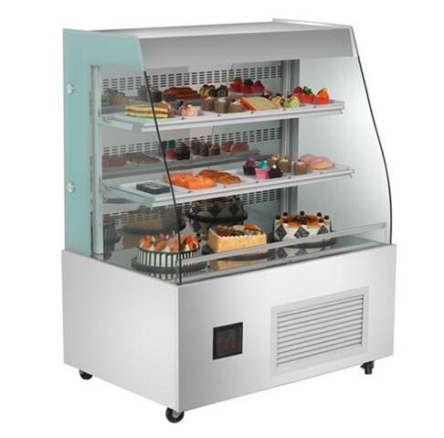 Tủ trưng bày bánh Southwind 19LLC-1500