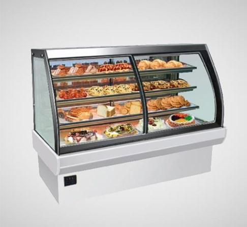 Tủ trưng bày bánh Southwind 18LG-1,5M