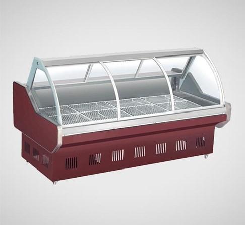 Tủ mát trưng bày thịt siêu thị Southwind GZBT-1500