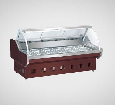 Tủ trưng bày thịt nguội Southwind GZB-2500