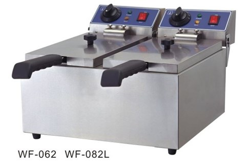 Bếp chiên để bàn Southwind  WF-082L