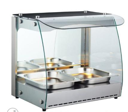Tủ giữ nóng thức ăn Southwind RTR-1D