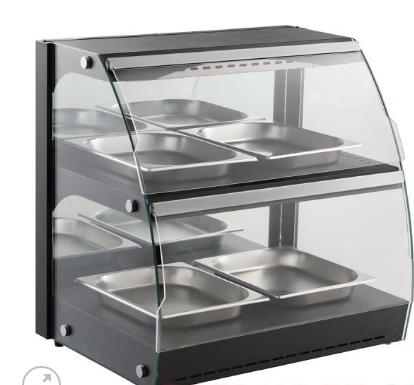 Tủ giữ nóng thức ăn Southwind RTR-2D-2
