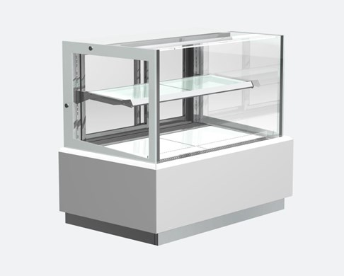 Tủ trưng bày bánh hình chữ nhật Southwind QĐ740V-M