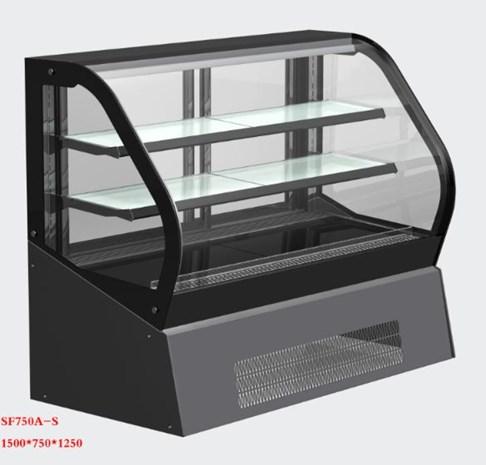 Tủ trưng bánh kem để bàn Southwind SF750A-S