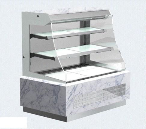 Tủ trưng bày bánh kem Southwind SL730AN-M