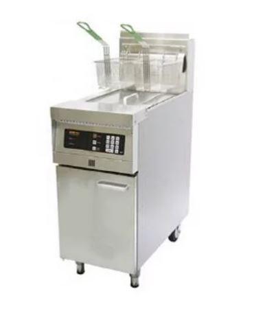 Bếp chiên nhúng Southwind CAF-1025