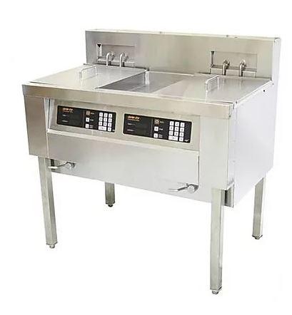 Bếp chiên nhúng Southwind CAF-2036